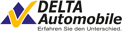 Logo Delta Automobile GmbH & Co. KG